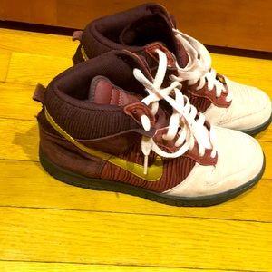 Retro Nike Sneakers size 5.5Y